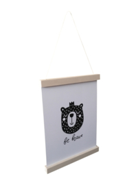 Poster Frame Magnetic A4