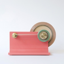 Tape Dispenser BL-ij - Pink