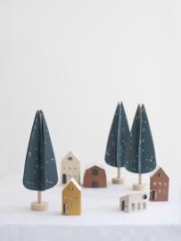 CYPRESS tree - Papieren boom