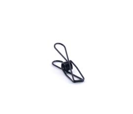 Fish Clip - Black
