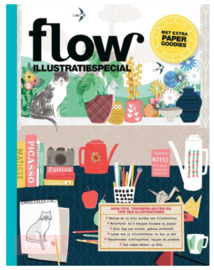 FLOW illustratiespecial