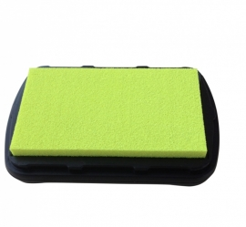 Ink Pad Neon Yellow