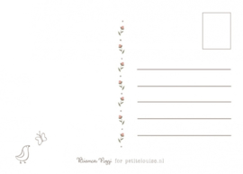 Bianca Pozzi - Kaart Plantentafel