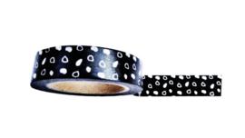 Masking tape | Mixing dots