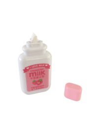 Correction Tape - Milk Strawberry