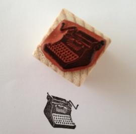 Stempel Typemachine