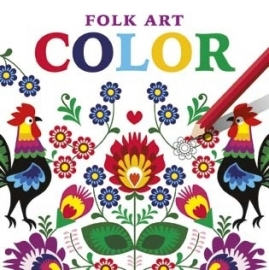 Folk Art Color
