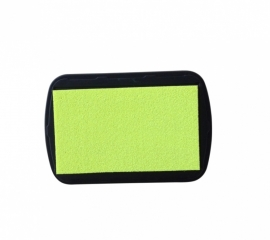 Ink Pad Textile - Neon Yellow