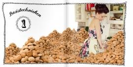 Koken met kruidnoten