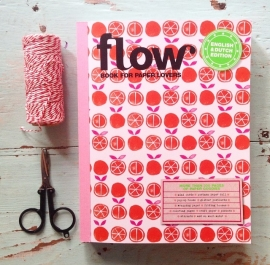 FLOW BOOK FOR PAPER LOVERS 3