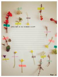 FLOW hoe leef je het leven