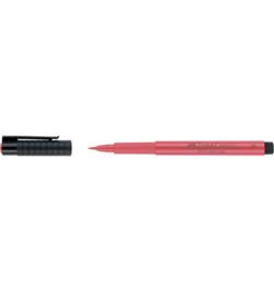Tekenstift FC Pitt Artist Pen Brush 223 Diep Rood