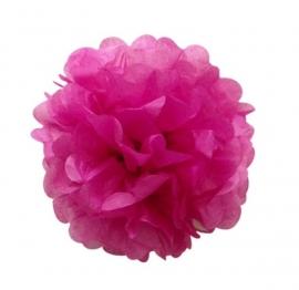 Pompom Fuchsia