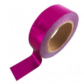 Masking tape Pink foil