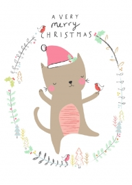 A Very Merry Christmas PL