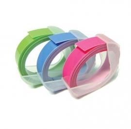 Labelmaker tape - pastel