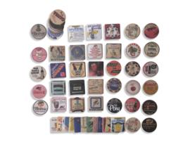 Stickerset - Scrapbooking Vintage Chic