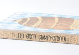 Het Grote Stamppotboek
