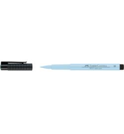 Tekenstift FC Pitt Artist Pen Brush 148 Ijsblauw