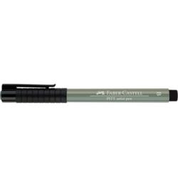 Tekenstift FC Pitt Artist Pen Brush 172 Aardegroen
