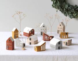 BYGGE - tiny houses