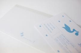 Envelop Pergamijn Jip