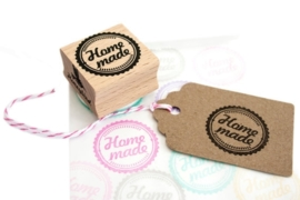 Stamp Home Made