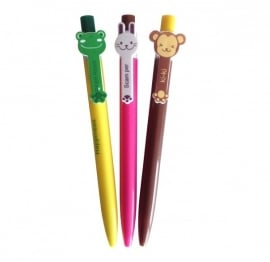 Pen Animal Fun