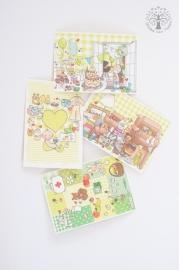 Postkaarten set PS