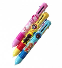 8 colors pen
