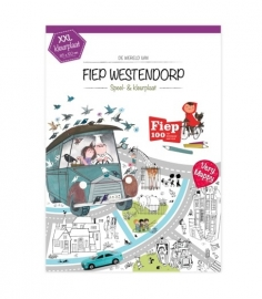 Very Mappy Fiep Westendorp