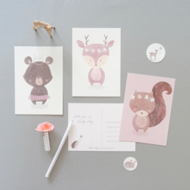 Bianca Pozzi - Kaart Hert