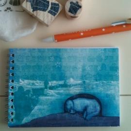 Noteblock Lines Bear