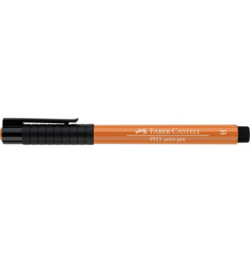 Tekenstift FC Pitt Artist Pen Brush 186 Terracotta