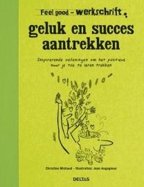 Werkschrift - Geluk en succes aantrekken
