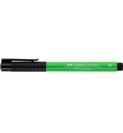 Tekenstift FC Pitt Artist Pen Brush 112 Bladgroen