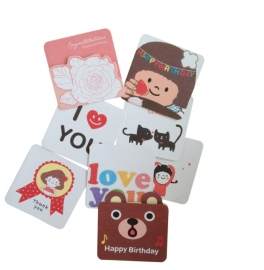 Mini Cards Cuteness