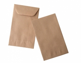 Envelope Kraft Small