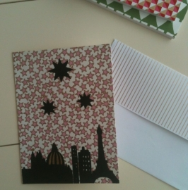 Card Big City