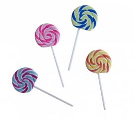 Lolly gum