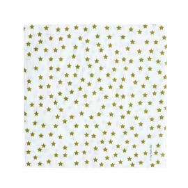 Paper Napkins - Gold
