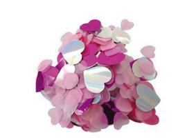 Confetti Hartjesmix