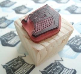 Stamp Typemachine