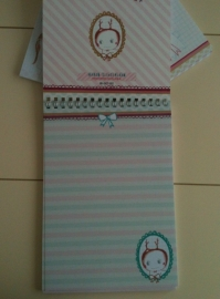 Kacy notebook A5