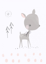 Vicky Riley | Deer
