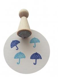 Mini Stempel - Paraplu