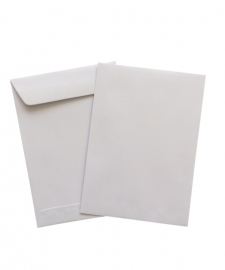 Envelope White A6/C6