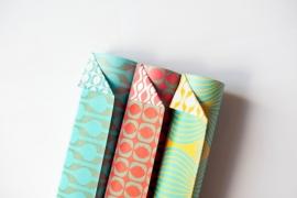 Wrapping sheets - Original