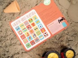 Vakantie-bingo Nederland