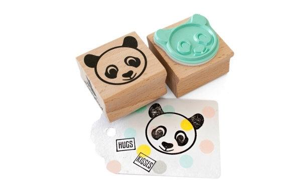 Stamp Panda